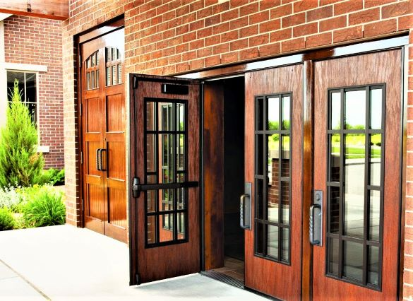 Midwest Moulding Door Products